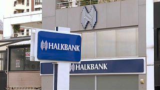 Eski Halkbank Genel Müdür Yardımcısı Atilla beş ayrı ithamdan suçlu bulundu