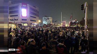 Восемь причин иранских протестов