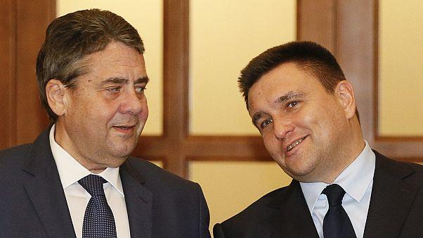 Alemanha preocupada com venda de armas dos EUA à Ucrânia