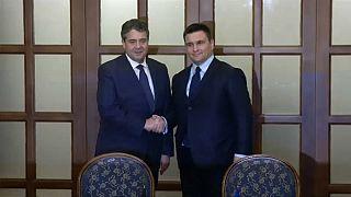 Alemania ve con escepticismo la venta de armas de EEUU a Ucrania