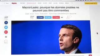 Macron launches fight against fake news