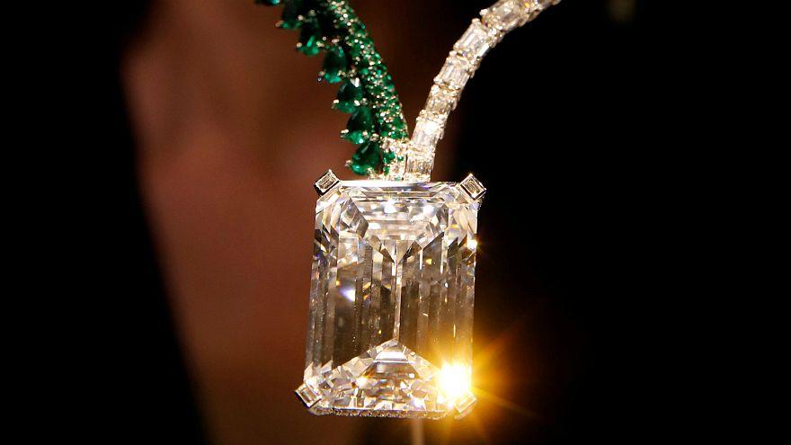سرقة مجوهرات تقدر بالملايين مملوكة للعائلة الحاكمة القطرية