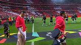 Le Benfica et le Sporting se neutralisent