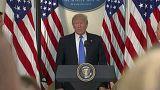 Donald Trump met fin à la Commission consultative sur l'intégrité électorale