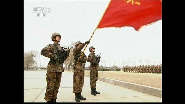 La strategia di Xi Jinping