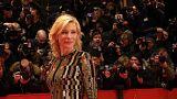 Festival di Cannes, Cate Blanchett sarà direttrice di giuria