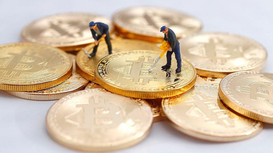 بيتكوين اشهر العملات الافتراضية