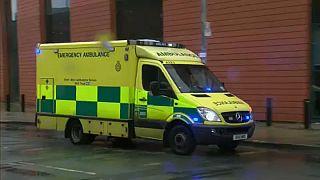 Válság a brit egészségügyben