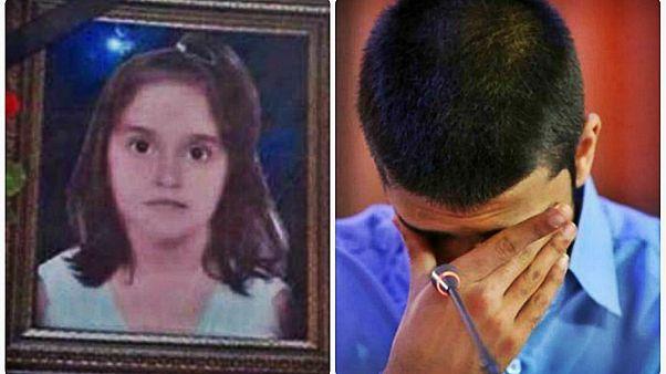 قاتل ستایش قریشی، دختر شش ساله افغان اعدام شد