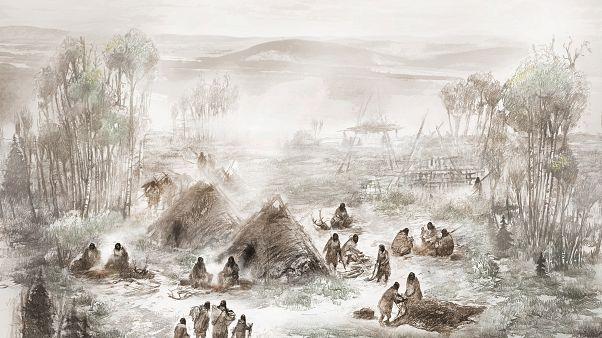 Αλάσκα: Τα μυστικά των πρώτων Αμερικανών