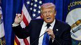 Τραμπ: Διέλυσε επιτροπή που ερευνούσε καταγγελίες για νοθεία στις εκλογές του 2016