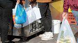 Ελλάδα: Χρήσιμες πληροφορίες για την χρήση της πλαστικής σακούλας