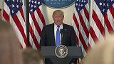 Trump da carpetazo a su controvertida comisión electoral