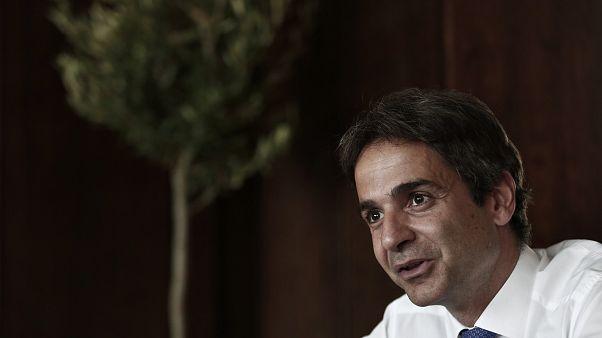 Κ.Μητσοτάκης: «Οι λαϊκιστές στην Ελλάδα δεν έχασαν ακόμη την κυβέρνηση αλλά τελικά θα τη χάσουν»