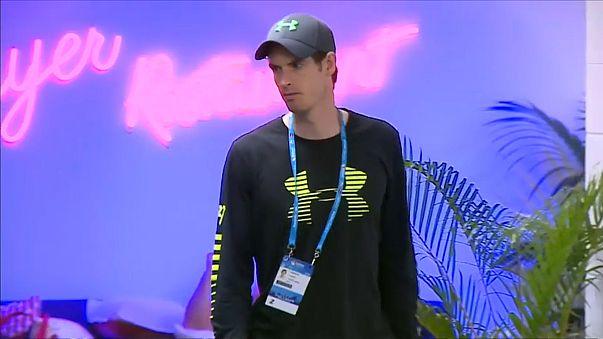 Andy Murray renonce à l'Open d'Australie