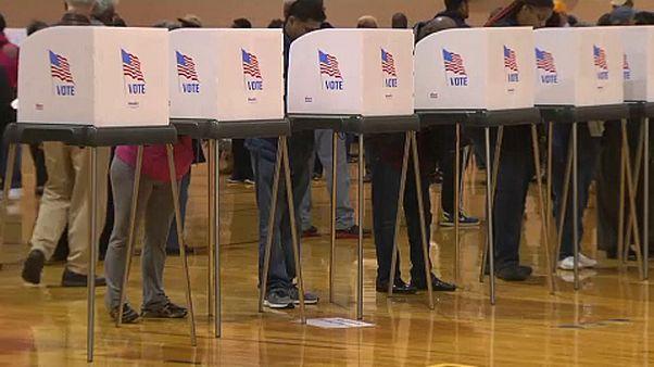 USA: nem vizsgálják tovább a választási csalásokat