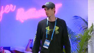 Маррей пропустит Australian Open