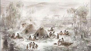 Alaska: DNA svela età dei primi pionieri