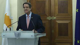 Ν.Αναστασιάδης: Παραποιήθηκαν και διαστρεβλώθηκαν οι δηλώσεις μου για την ΑΟΖ