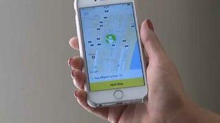 Rival chinês da Uber investe em startup líder no Brasil