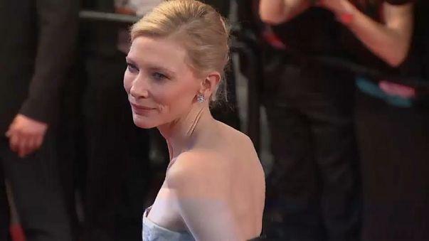 Cate Blanchett to head Cannes Film Festival jury