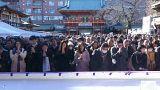 شاهد: كيف يحتفل اليابانيون برأس السنة؟