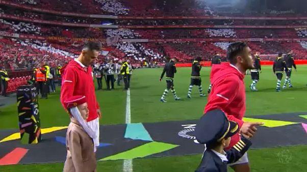 Portekiz Ligi'nde zirve heyecanı