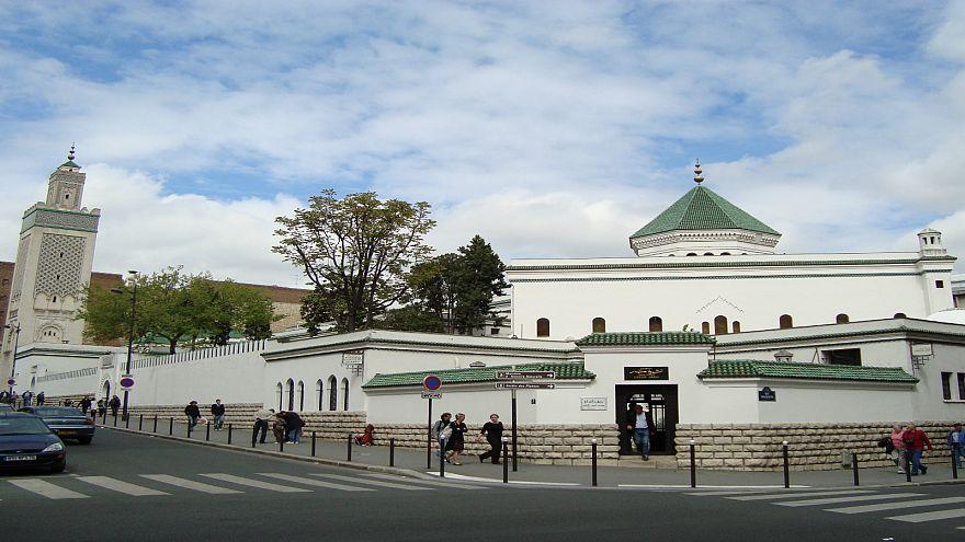 مسجد باريس الكبير ينسحب من المجلس الفرنسي للديانة الاسلامية