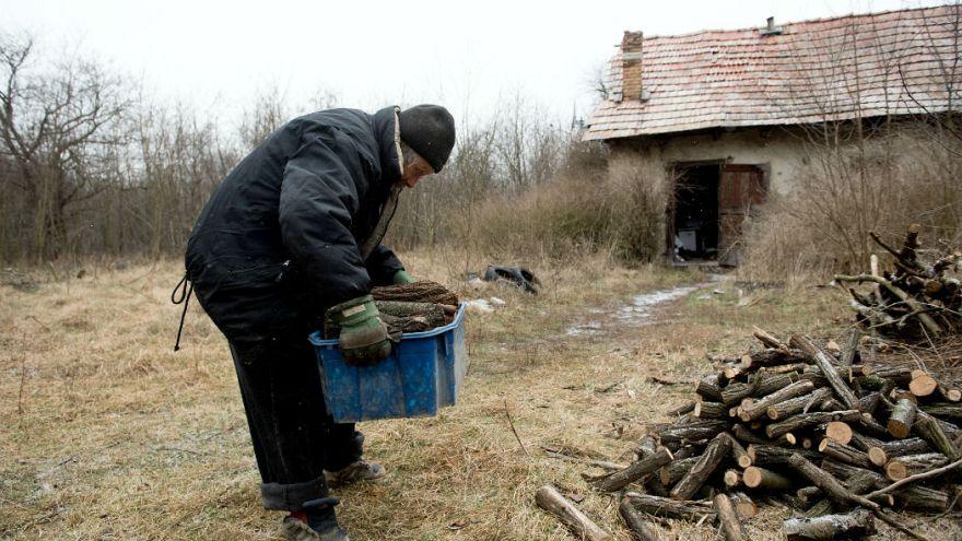 Csaknem minden tizedik embernek gondot jelent a fűtés Európában