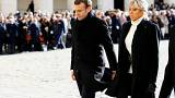 """بريجيت ماكرون وانتقادات تصفها بـ""""ملكة فرنسا"""""""
