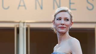 Cannes: Cate Blanchett ist Jury-Präsidentin