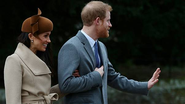 Windsor councillor calls for removal of beggars ahead of royal wedding