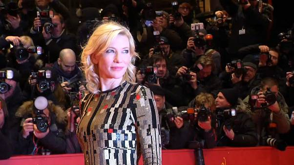 Cate Blanchett, presidenta del jurado de Cannes