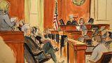 Hakan Atilla 6 suçlamanın 5'inden suçlu bulundu