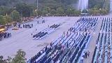 La Birmanie célèbre les 70 ans de son indépendance