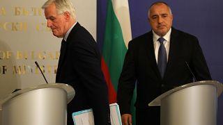 رئیس جمهوری جدید بلغارستان قانون مبارزه با فساد این کشور را وتو کرد