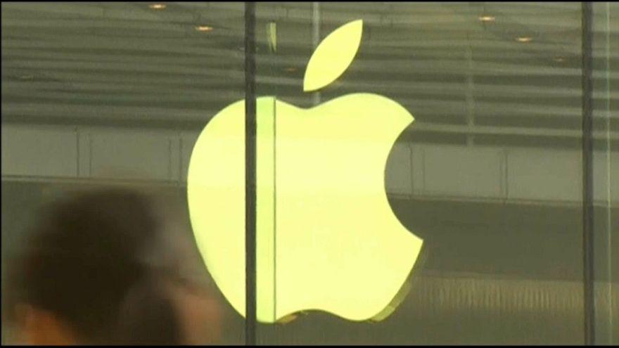 Bald Hausverbot? Apple klagt gegen Attac