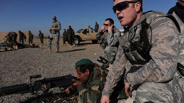 آیا سال ۲۰۱۸ برای نبرد با طالبان در افغانستان تعیین کننده خواهد بود؟