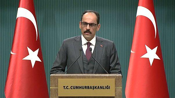 Turquia considera escandalosa condenação de banqueiro