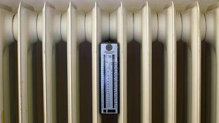 Rund 9 Prozent Europäer können sich keine warmen Wohnungen leisten