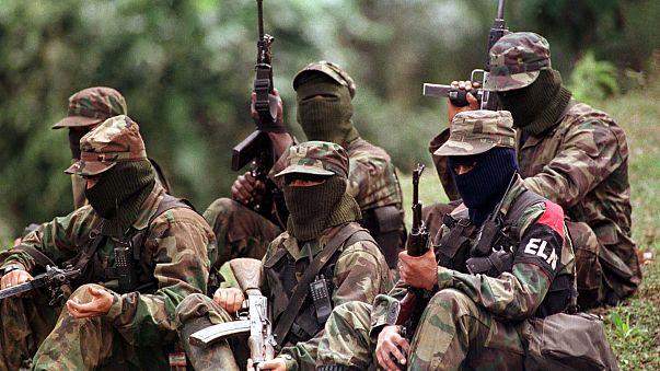 Nonostante il disarmo delle FARC, continuano le violenze in Colombia