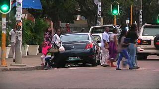 Cinquenta e oito menores violados na época de Natal em Moçambique