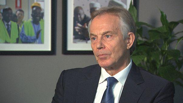 """Tony Blair sobre el 'Brexit': """"Tenemos derecho soberano a reconsiderarlo"""""""