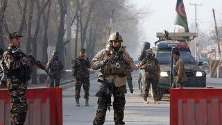 عشرون قتيلا وجريحا في هجوم انتحاري لداعش بالعاصمة الأفغانية كابول