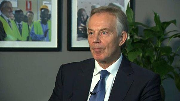 Blair: újra kell gondolni a brexitet