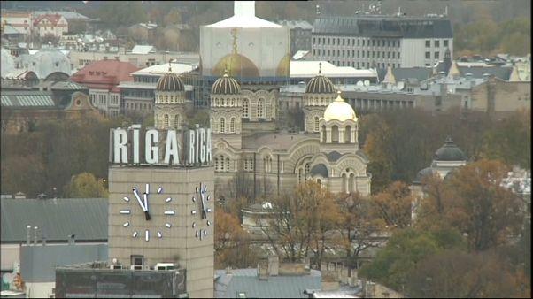 Lettland: Russische Journalisten ausgewiesen