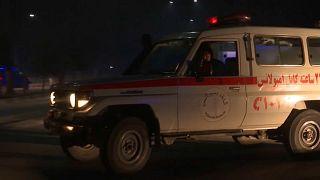 Kabul: attentato kamikaze vicino ambasciata USA