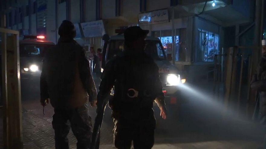 Mortífero atentado suicida en Kabul