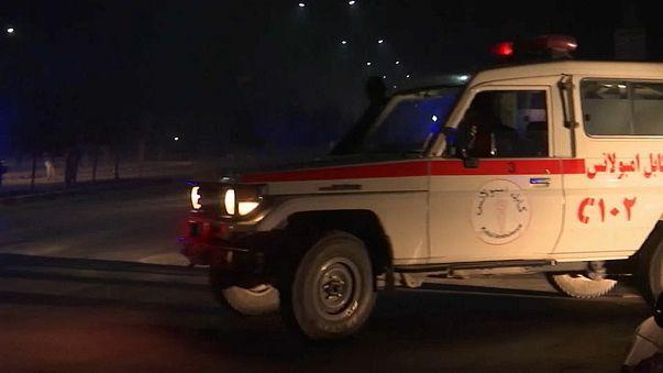 Daesh volta a atacar Cabul com atentado suicida