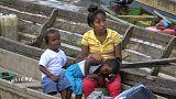 """Vom schweren Überleben in Kolumbien: """"Eine Mahlzeit pro Tag"""""""